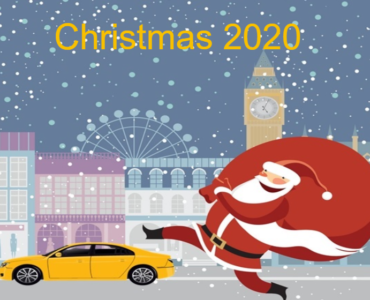 Christmas things to do in London 2020